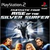 Playstation 2 Cover