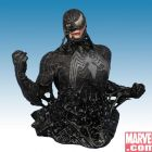 First Look: Spider-Man 3 Transformation Venom Bust