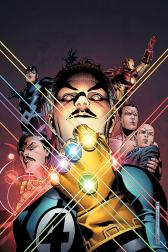 New Avengers: Illuminati #2 