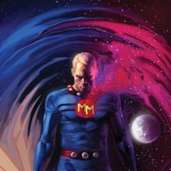 Marvelman Family's Finest (2010)