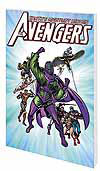 Avengers: Kang Time and Time Again (Trade Paperback)