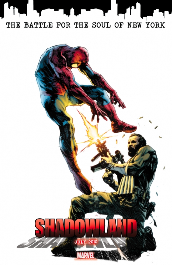 Image Featuring Punisher