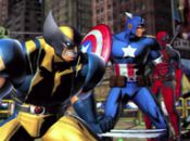Marvel vs. Capcom 3 Gameplay Video #1