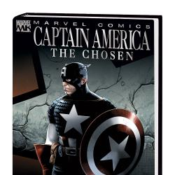 CAPTAIN AMERICA: THE CHOSEN PREMIERE #0
