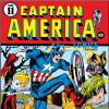 Captain America Comics (1941) #11 Cover