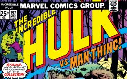 Incredible Hulk (1962) #197 Cover