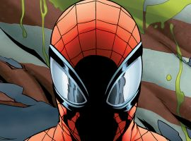 Snag the Second Printing of Superior Spider-Man