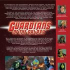 GUARDIANS OF THE GALAXY #13 preview page