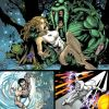 MARVELS TV: MONSTERS, MYTHS AND MARVELS #1 preview art by Juan Santacruz