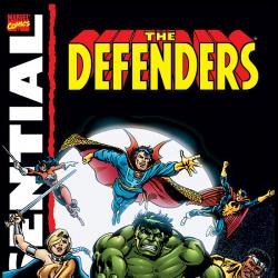Essential Defenders Vol. 3 (2007)
