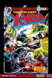 Uncanny X-Men #119 