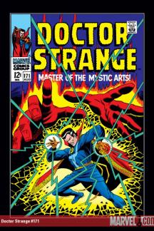 Doctor Strange (1968) #171