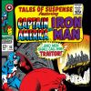 TALES OF SUSPENSE #90