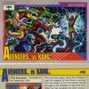 Avengers vs. Kang, Card #96