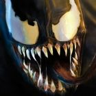 Venom Ultimate Alliance loading screen.