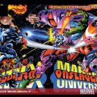 Archrivals: Onslaught vs The Marvel Universe