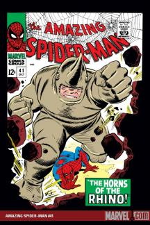 Amazing Spider-Man (1963) #41