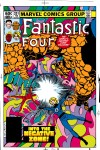 Fantastic Four Visionaries: John Byrne Vol. 3 (Trade Paperback)