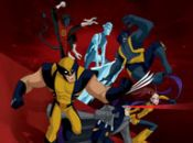 Wolverine and the X-Men Debut Trailer