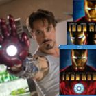 Iron Man DVD In Stores Now
