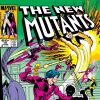 New Mutants #16
