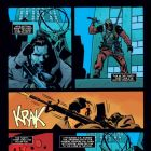 MARVEL UNIVERSE VS. THE PUNISHER #1 preview art by Goran Parlov
