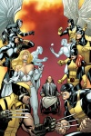 X-Men Giant-Size (2011) #1 (Medina Variant)