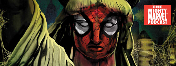 Download the Amazing Spider-Man 666 Podcast