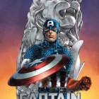 Captain America (2011) #1 Singapore Variant