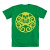 Hydra Logo Tee by Mighty Fine