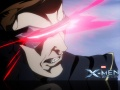 X-Men anime series wallpaper #15