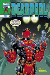 Deadpool #15 