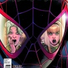 ULTIMATE COMICS SPIDER-MAN 8 PICHELLI VARIANT