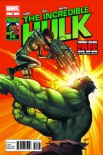Incredible Hulk #14 cover