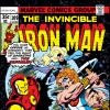 Iron Man (1968) #109 Cover