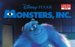 MONSTERS, INC. 2
