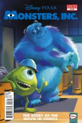 Monsters, Inc. #2