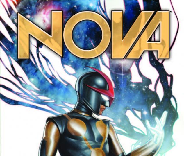 NOVA 1 GRANOV FORBIDDEN PLANET VARIANT (NOW, WITH DIGITAL CODE)