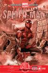 cover from Age of Ultron: Superior Spider-Man (2013) #1