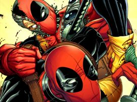 The History of Deadpool Pt. 7