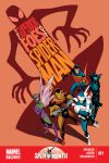 THE SUPERIOR FOES OF SPIDER-MAN 1