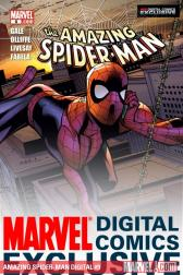 Amazing Spider-Man Digital #9