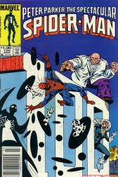 Peter Parker, the Spectacular Spider-Man #100