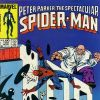 Peter Parker, the Spectacular Spider-Man (1976) #100