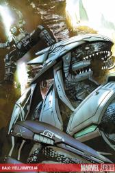 Halo: Helljumper #4 