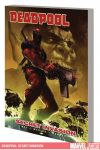 Deadpool Vol. 1: Secret Invasion (Trade Paperback)