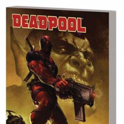 Deadpool Vol. 1: Secret Invasion (2009 - Present)