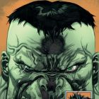 Watcher World Premiere: Ultimate Wolverine vs. Hulk #4