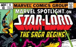 Marvel Spotlight #6
