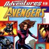 MARVEL ADVENTURES THE AVENGERS #28 (2006)